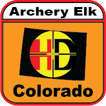 2021 New Mexico Unit 15 Archery Elk Tag
