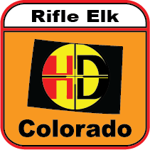 2021 Unit 31 1st Season Rifle Elk PLO Guided