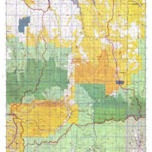 colorado unit 66 topo map
