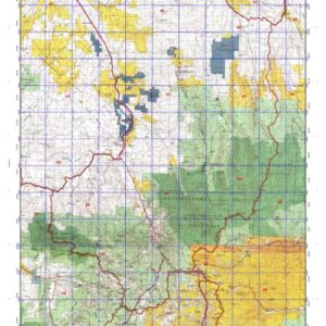 colorado unit 65 topo map